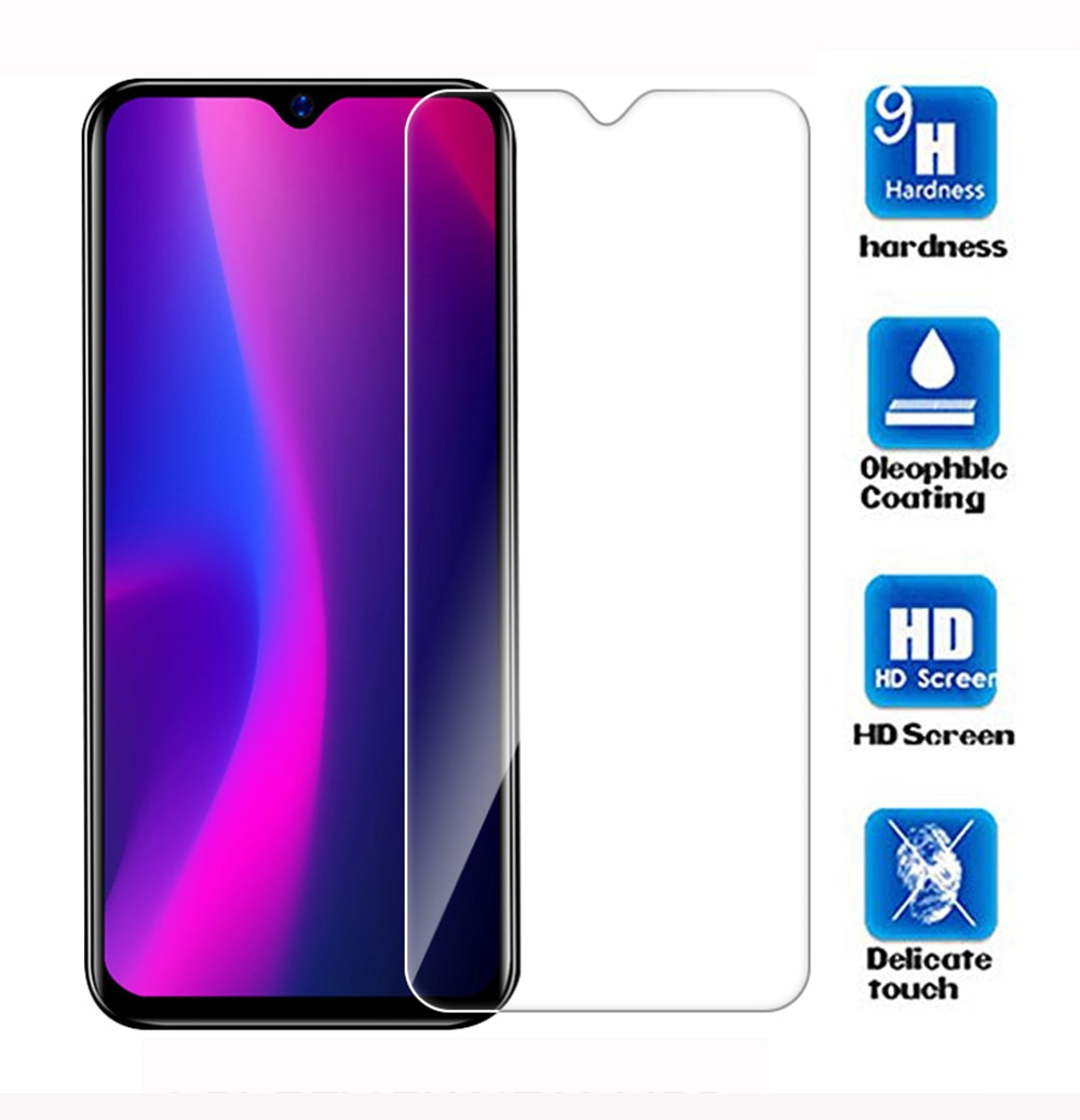 For Blackview A60 Tempered Glass 9H 2.5D Premium Phone Screen Protector Film For Blackview A60 Pro Hot Case.