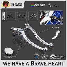 Аксессуары для мотоциклов сцепные рычаги для SUZUKI GSXR 600 750 2006 2020 2019 2018 2017 2016 2015 2014 GSXR600 GSXR750 GSX R