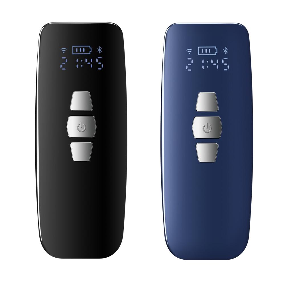 YHDAA البسيطة CCD ماسح الرمز الشريطي بتقنية Bluetooth 1D جيب الباركود قارئ ل مستشفى لوجستية سوبر ماركت مستودع رمز البيانات جمع