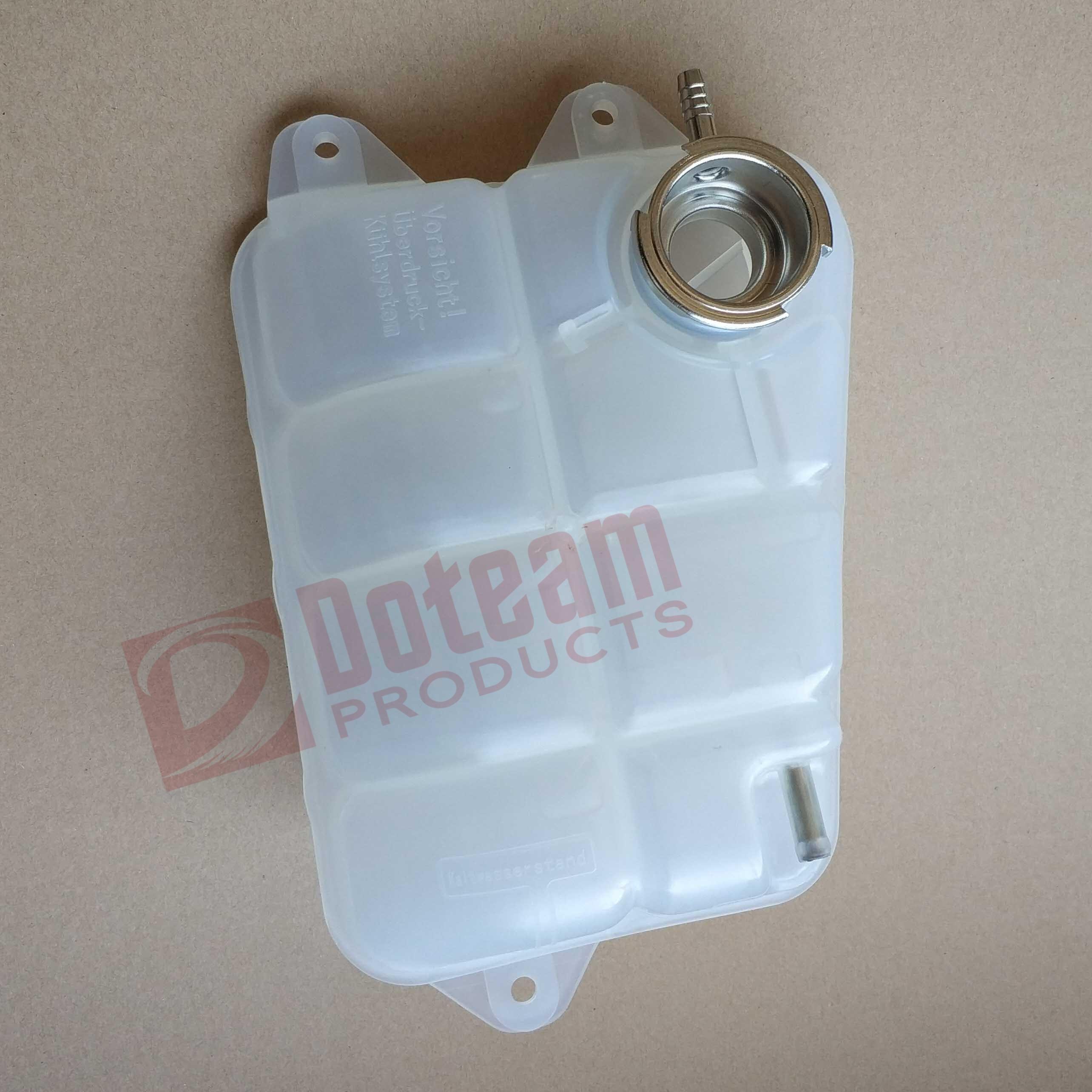 Coolant Expansion Overflow Tank Reservoir For Mercedes Benz Saloon S-CLASS E-CLASS 190E S123 W124 W126 C126 W201 W202 1265001549