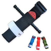 outdoor emergency tourniquet fast hemostasis medical emergency tactical emergency buckle tourniquet one handed operation tool