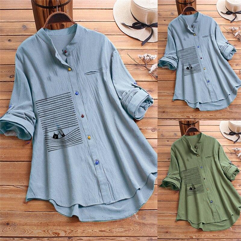 بلوزات تمريض للحوامل ، قمصان الرضاعة الطبيعية ، ملابس الربيع والصيف ، ملابس الحمل ، 2020
