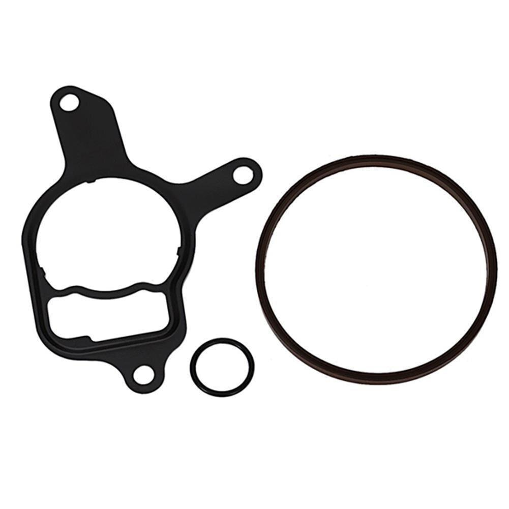 Kit de junta de sello de reconstrucción de bomba de vacío de coche para Audi TT RS Beetle 2006-2014 Jetta 2005-2014 Passat 2012-2014 Golf
