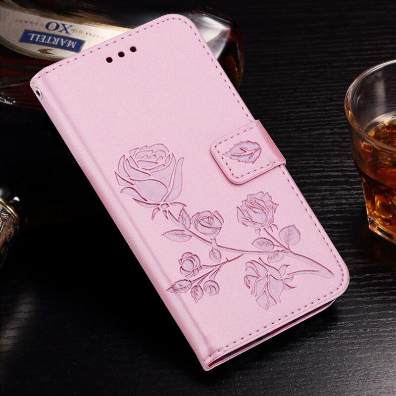 Leather Flip Case for Doogee X60 X60L X50 X50L X53 X55 X70 Y8 Y8C N10 Y7 Y9 Plus Mix Lite 2 Case Wallet Card Holder Stand Cover