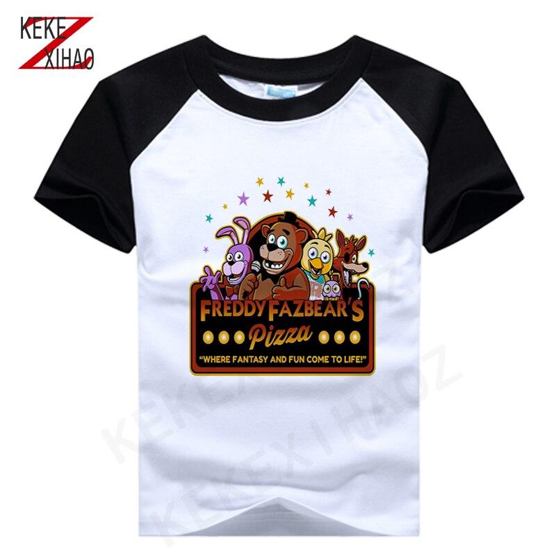 Детская футболка с коротким рукавом для мальчиков, Детская Хлопковая одежда, летний топ, футболка, детская одежда, футболка с мультяшным рис...