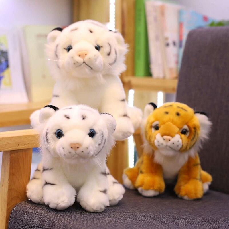 Мини-сидение для детей, милая укомплектованная кукла-животное, креативный подарок для детей, домашний декор, рождественский подарок, 1 шт. недорого