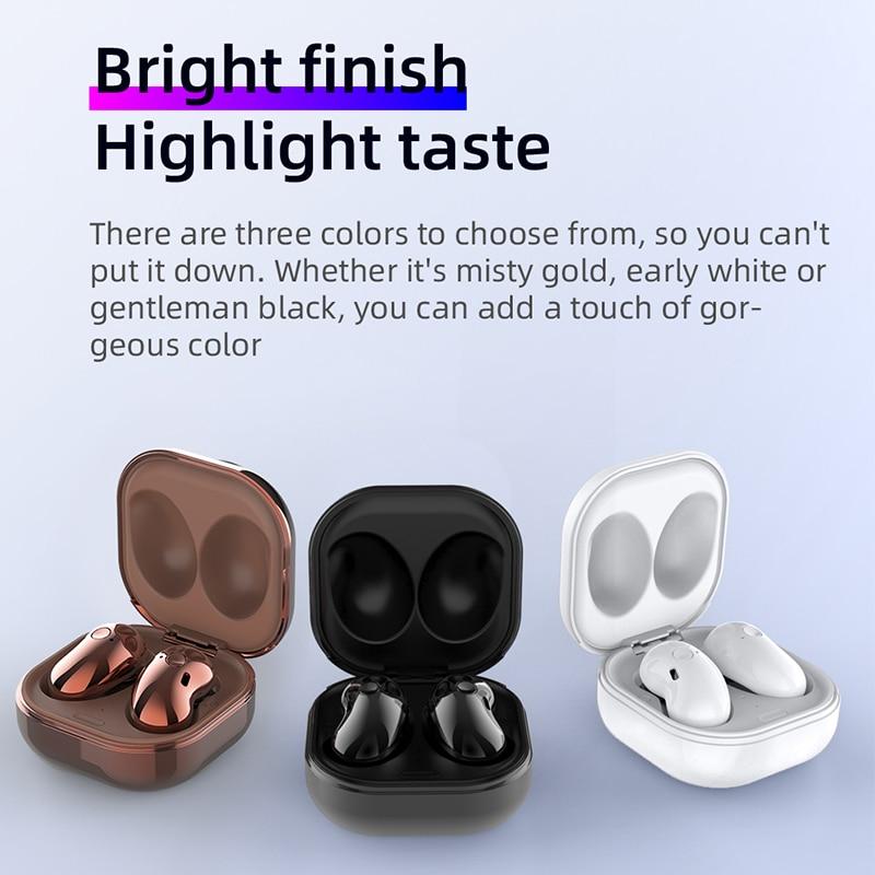 TAOCHIPLE-auriculares inalámbricos S6 Tws, cascos deportivos con Bluetooth 5,0, para teléfono xiaomi, oppo y samsung