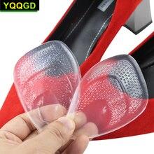 1 paire Gel médical avant-pied chaussure semelle métatarsienne coussinets boule de pieds coussins pour femmes talons hauts pour soulager la douleur