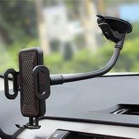Автомобильный держатель для телефона на лобовое стекло, универсальный