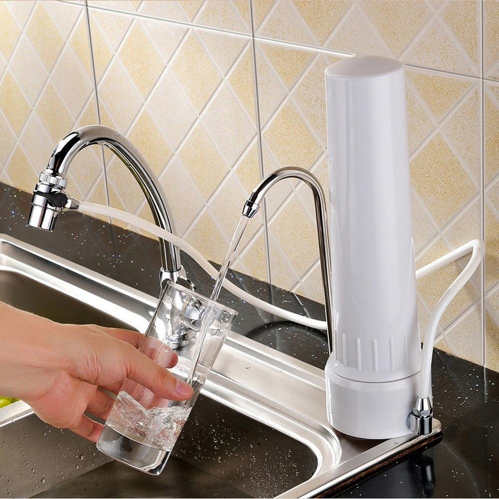 منقي مياه الحنفية, فلتر لمياه المطبخ، مرشح لمياه الشرب، فلتر بديل