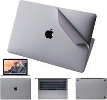 Coque de protection en vinyle MacGuard pour Apple Macbook Pro16