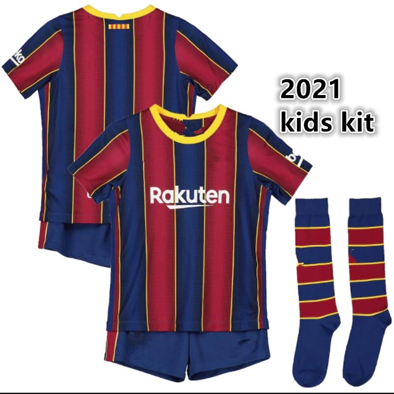 ANSU FATI-Camiseta para niños, camisa DE alta calidad DE 20 21, DE...