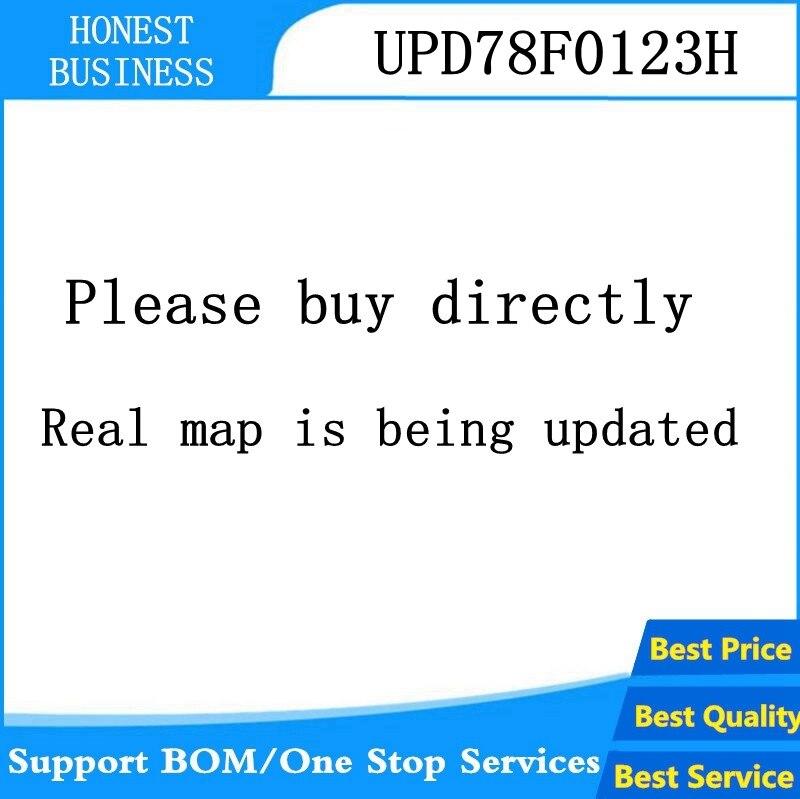 Envío Gratis 5 uds-10 uds/lote UPD78F0123H de buena calidad
