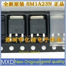 5Pcs/Lot New Original SM1A23N TO-252 Genuine Import Good Quality