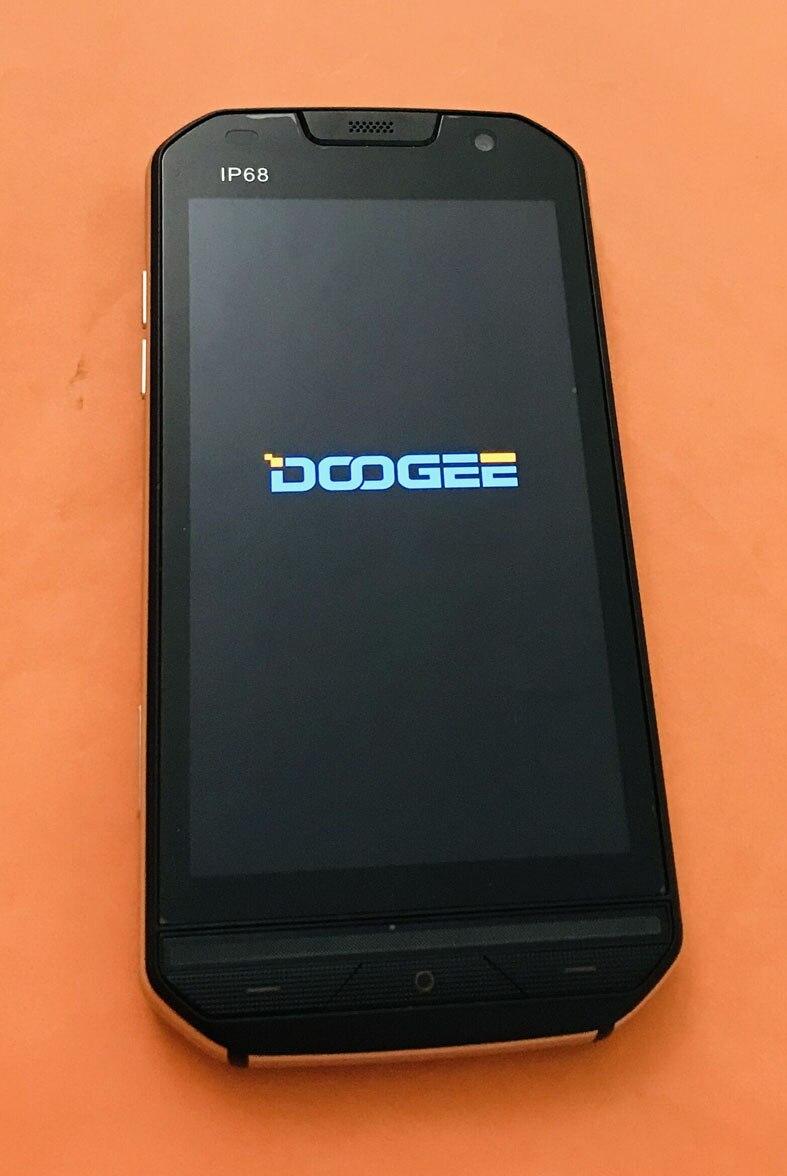 Ecran tactile dorigine + écran LCD + carte mère 2G + 16G pour DOOGEE S30 MTK6737 Quad Core livraison gratuite