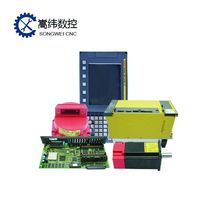Machine de A860-0356-T101 de codeur dimpulsion de CNC
