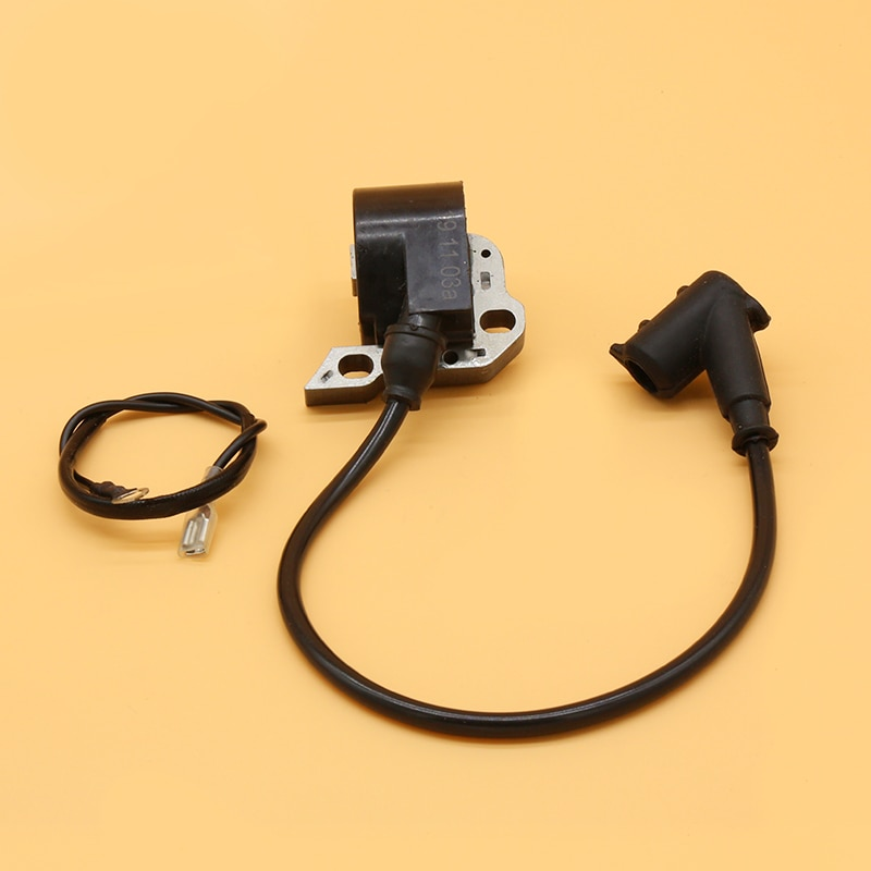 Ignition Coil Module  Fit For STIHL FS160 FS220 FR220 FS280 FS290 Trimmer Brushcutter Replacement Parts #0000-400-1306