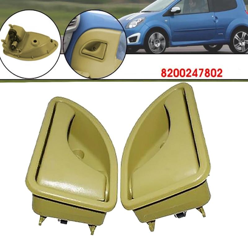 Automobil Inneren Türgriff für Renault 1997-2019 Kangoo 1993-2007 Twingo 8200247802 8200247803