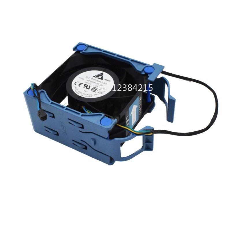 ML310e Gen8 V2 Front Cooling Fan Assembly 674816-001 674816-001 686749-001 674815-001 686748-001 Cooling Cooler For Server