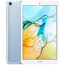 Huawei Honor Tab 5 JDN2-AL00HN 8 pouces 4G téléphone téléphone tablette 4 go RAM 64 go ROM Android 9.0 Hisilicon Kirin 710 Octa Core GPS