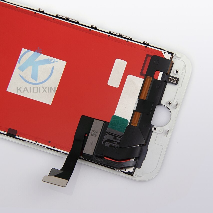 5Pcs/Lot High Quality AAA++ Screen For iPhone 7 LCD Display Digitizer Assembly Replacement Perfect 3D Touch Screen No Dead Pixel enlarge