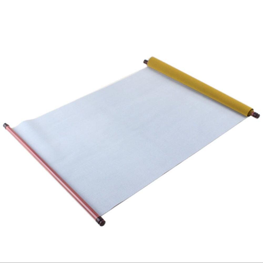 Многоразовая Бумага для каллиграфии, тканевая книга для письма с водой, бумага для письма, живопись, каллиграфия, тренировочная бумага для п...