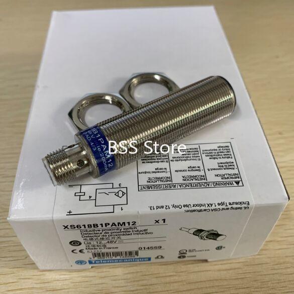 free shipping op18 k400vp6q proximity switch sensor FREE SHIPPING Sensor XS618B1PAM12 proximity switch sensor