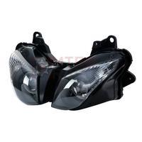 Motorcycle Headlight Assembly For Kawasaki ZX1000 Ninja ZX-10R 2008 2009 2010 23007-0101 Head Lamp