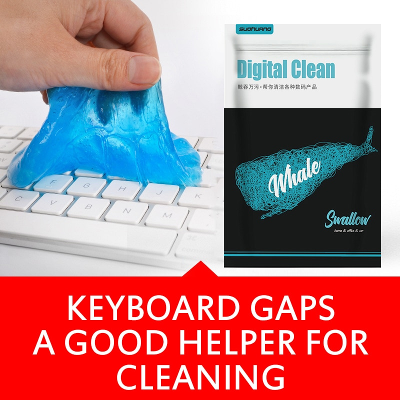 Фото - Car Maintenance Reusable Keyboard Cleaning Tool Home Cleaning Car Home Office Cleaning Artifact Cleaning Gel Gap Dust Dirt Clean douglas smith recession proof income cleaning up in the commercial office cleaning business