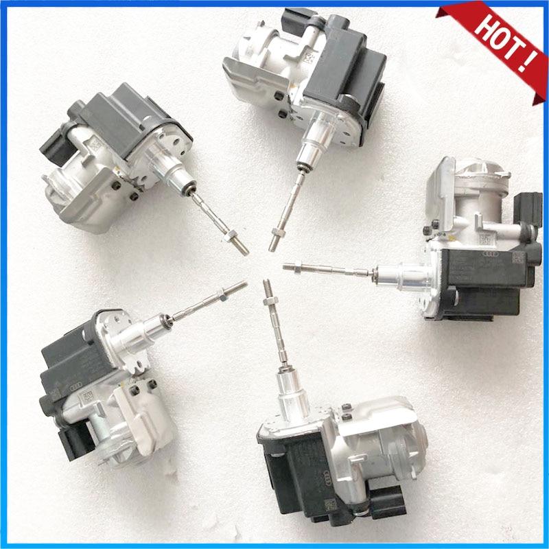 Piezas de actuador Turbo K03 06L145702Q,06L145702FX,06L145612K,06L145612F proveedor AAA piezas del turbocompresor