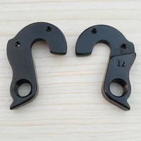1pc bicycle gear rear derailleur hanger dropout for cannondale aka kf096 team caad8 caad9 super six synapse slice trail scalpel