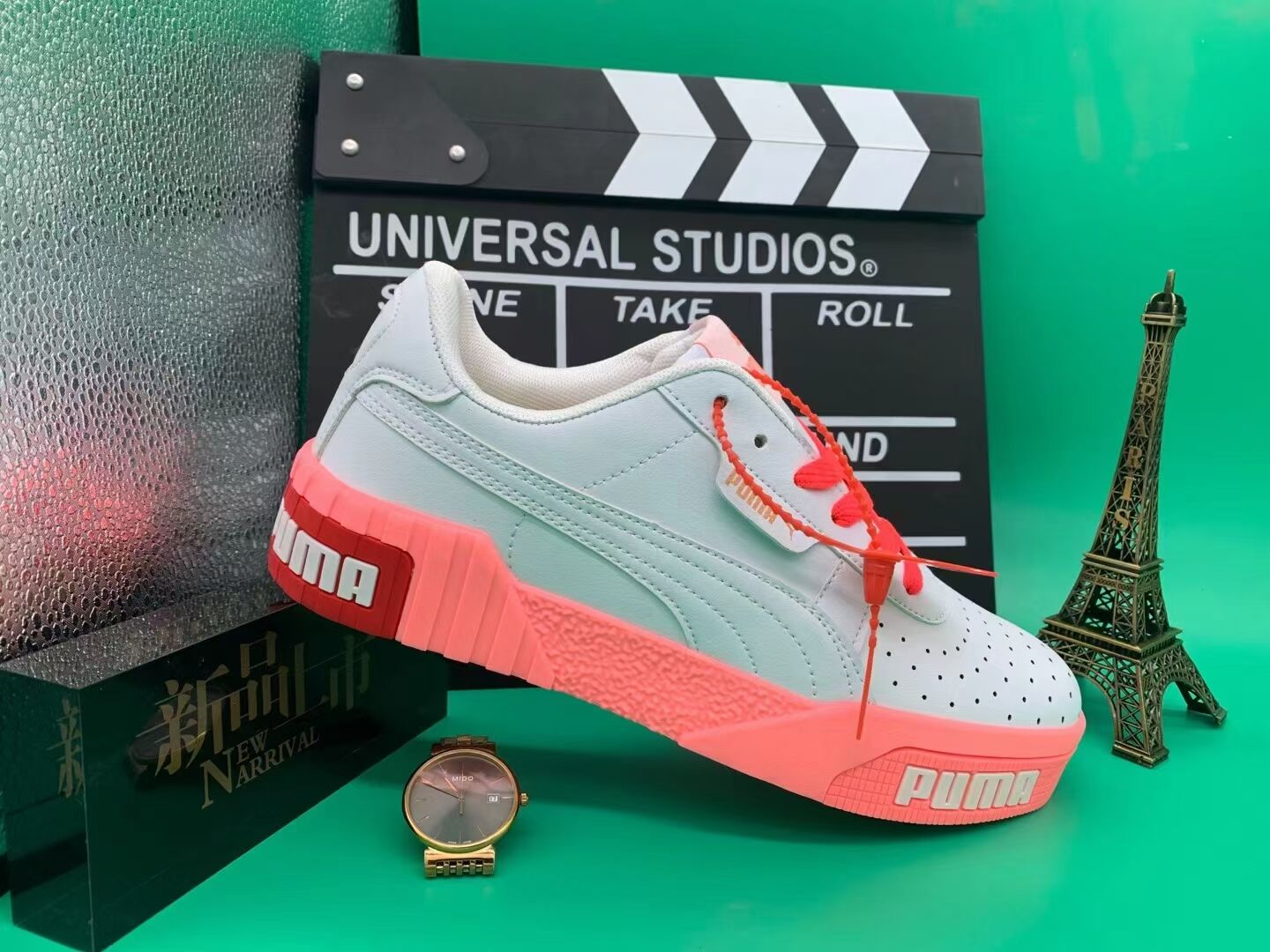 2021 New Men Casual Shoes Wome Shoes Pumas Sneakers Lightweight Comfortable Breathable Walking Sneak