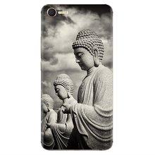 Silicone Phone Cover Bag For Samsung Galaxy J1 J2 J3 J4 J5 J6 J7 J8 Plus 2018 Prime 2015 2016 2017 retro Galactic Gautama Buddha