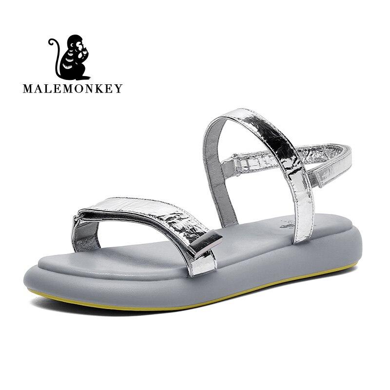 Women Sandals 2021 Summer Fashion Comfortable Outdoor Indoor Breathable Lightweight Non slip Comfortable Soles Ladies Sandals