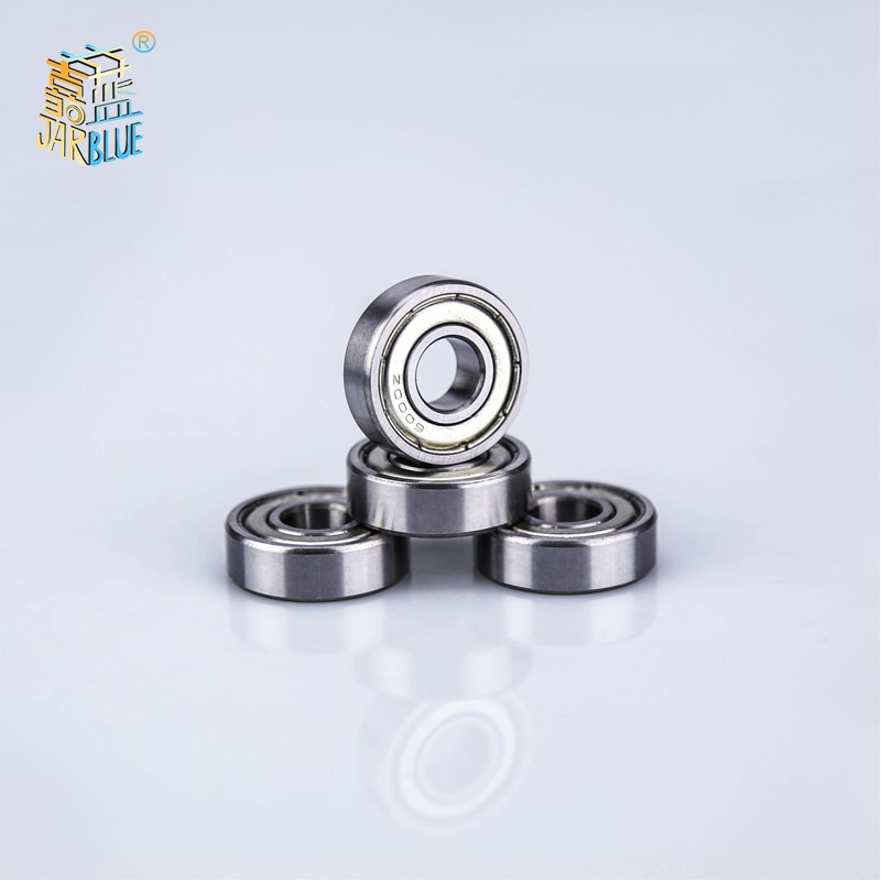 625 625zz 625rs 625-2z 625z 625-2rs Zz Rs Rz 2rz Deep Groove Ball Bearings 5 X 16 X 5mm High Quality