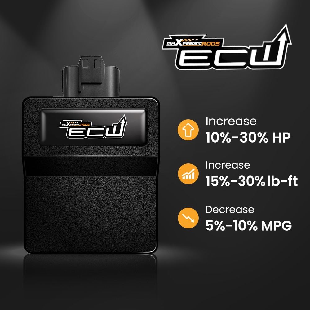 ECU Chips Tuning Powerbox Chiptuning for Jeep Cherokee (KL)/ Wrangler (JL)2.0T ECM