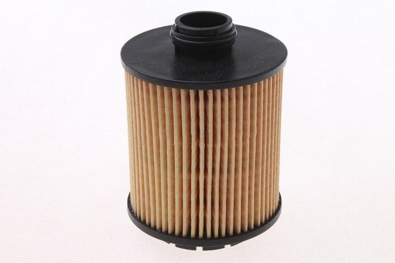 Масляный фильтр для Peugeot 2013-2014 3008 408 T, 1,6 Citroen C4L 2014 T OEM 1,6 # SH118