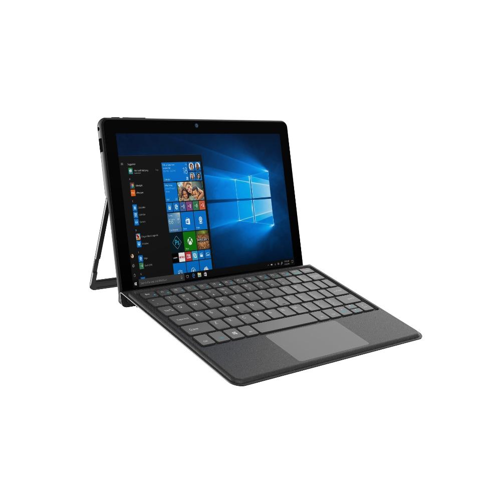 10.5 Inch Tablet PC Windows 10 Intel N4020 Processor RAM 4GB LPDDR4 128GB Laptop WiFi 1920*1080 IPS Bluetooth Tablets 2.8GHz