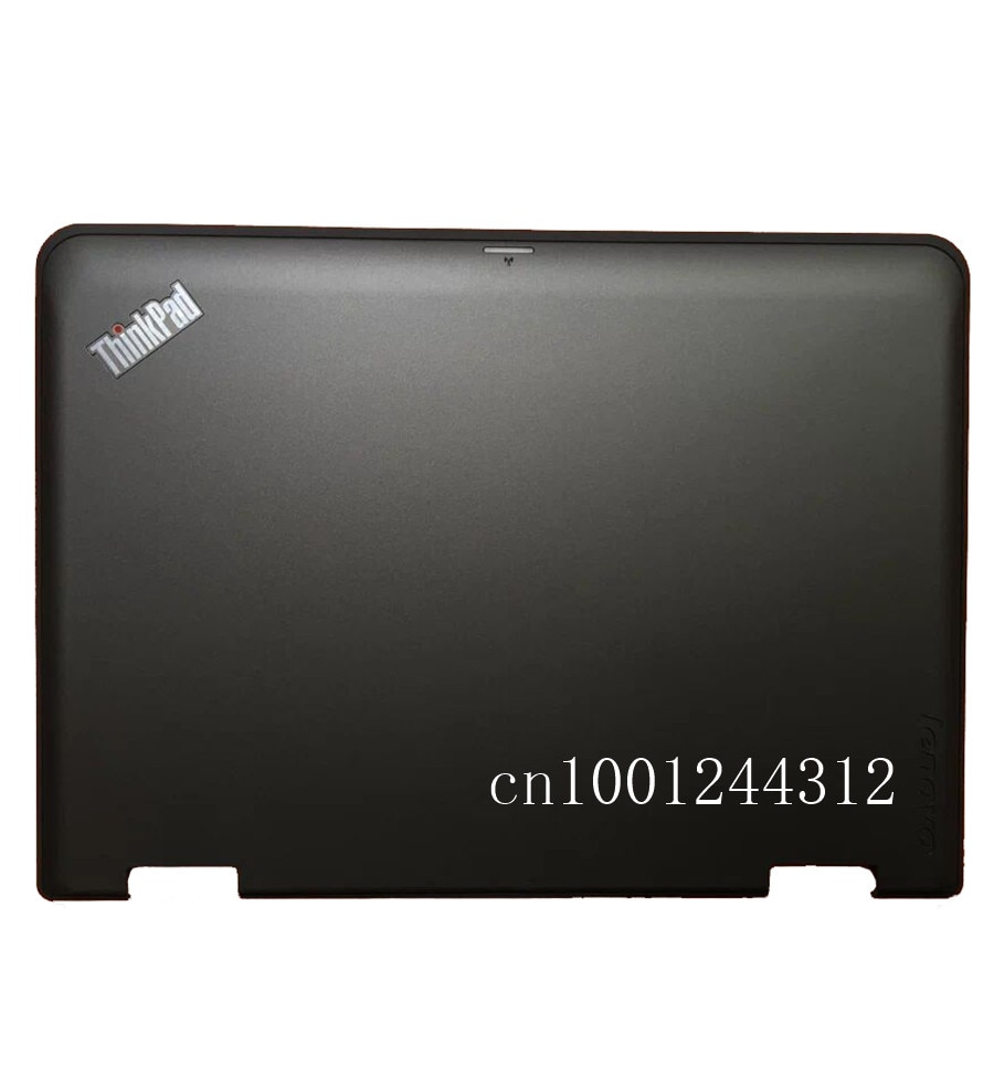 Lenovo Thinkpad Yoga 11e Chromebook ، جديد ، أصلي ، 20D9 20DA 20E5 20E7 ، غطاء خلفي LCD ، غطاء خلفي/لمس 00HW167