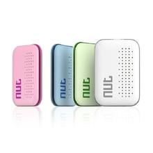 FORECUM-écrou 3 Mini étiquette GPS   Bluetooth intelligent, détecteur de clé Nut3, localisateur Anti-perte, capteur dalarme, pour téléphone portefeuille
