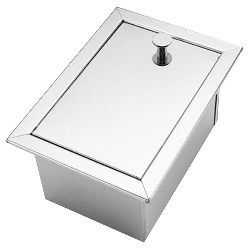 أخفى حامل ورق الحائط حامل ورقي المرحاض منشفة ورقية صندوق حامل المناشف الورقية المرحاض للحمام
