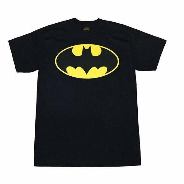 باتمان رمز شعار تي شيرت