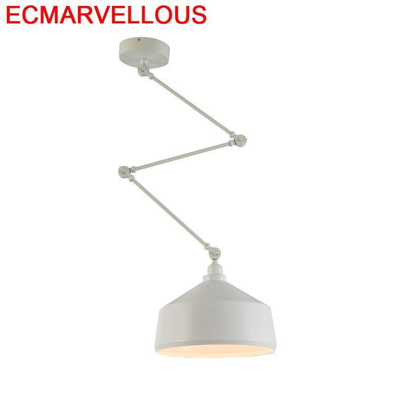 Loft Para Comedor lámpara De Techo Colgante Moderna Lampen Colgante moderno lámpara...