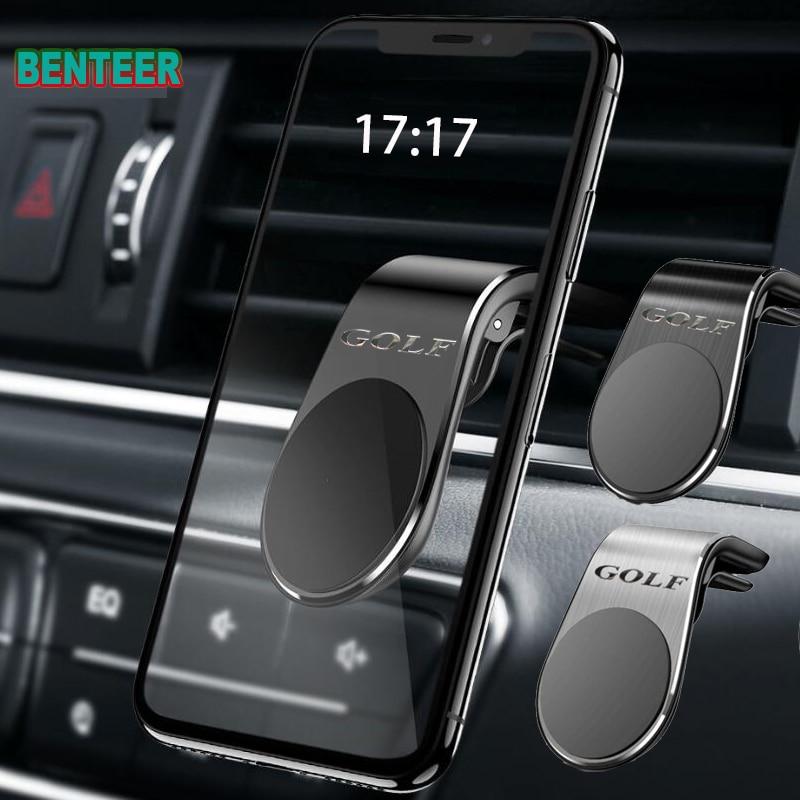 Car phone sticker Car interior sticker For volkswagen VW Golf 6 7 MK3 MK4 MK5 MK6 MK7 TDI R20 R32 GTI Polo CC