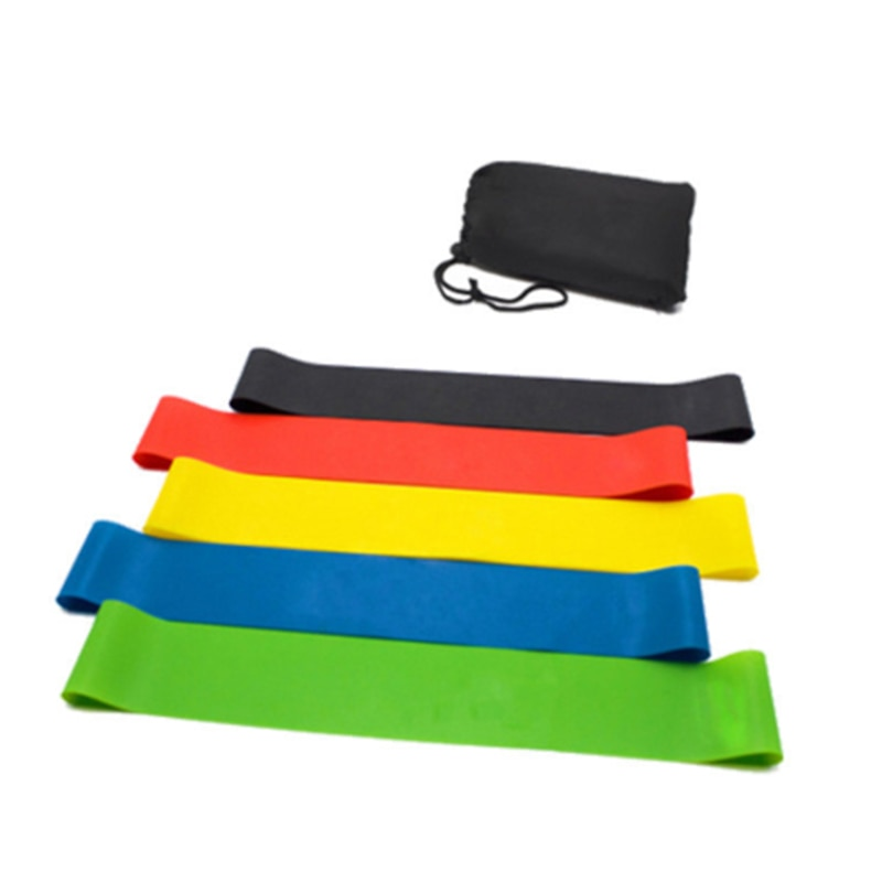yoga elastic band resistance bands fitness for home gym equipment elasticas workout exercise rubber training band set Yoga Pull Rope Resistance Bands Set Fitness Gum Elastic Bands Fitness Equipment Rubber Expander Workout Exercise Training Band