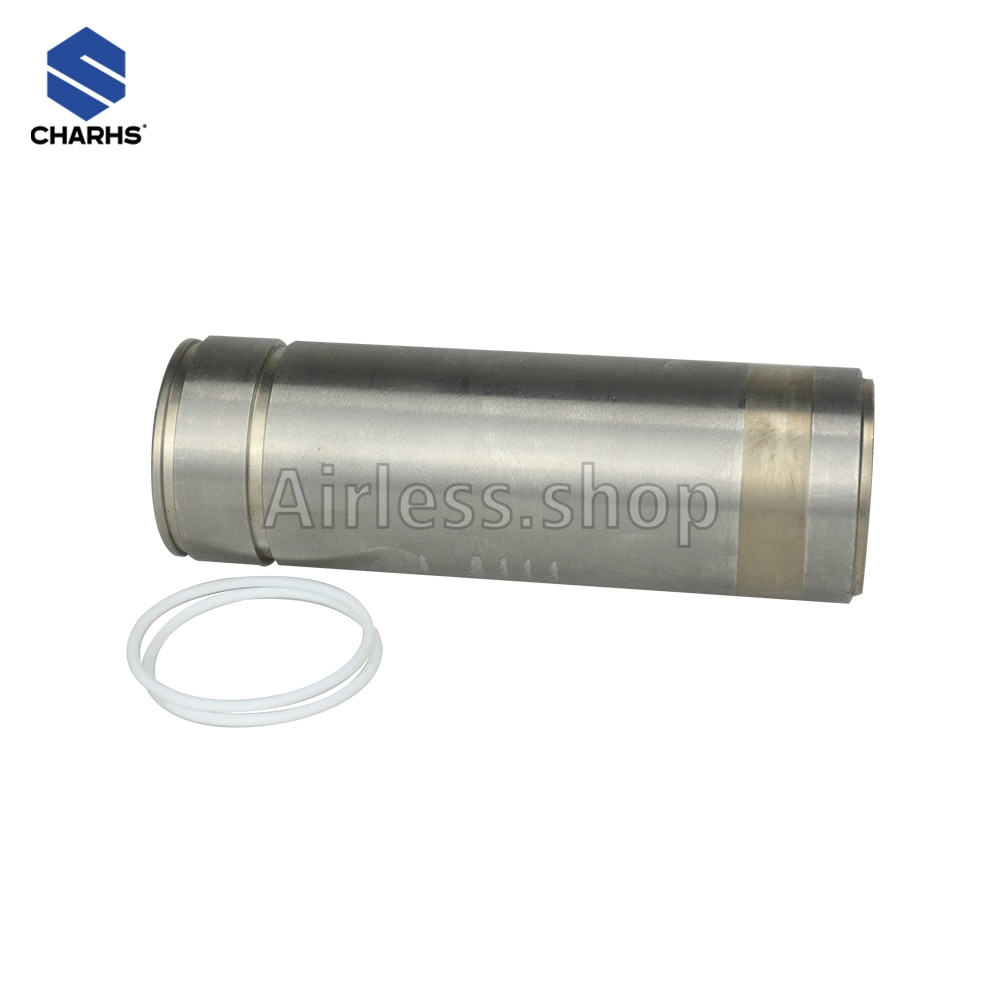 Airless sprayer 248210 Cylinder Sleeve pump Accessories  For Airless Paint Sprayers Mark V 1095 5900 5900HD Inner Cylinder pump repair packing kit fits for airless paint sprayer 1095 1595 5900 248213