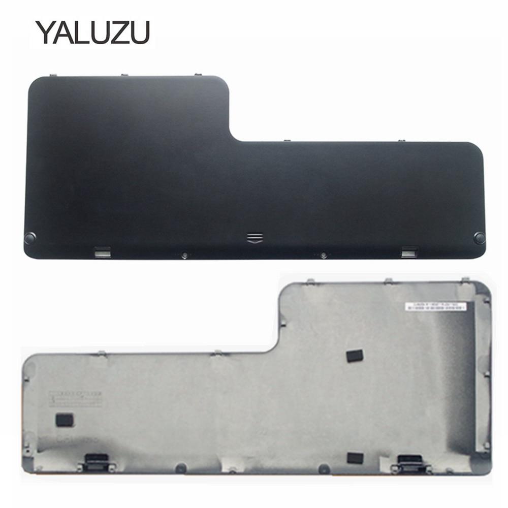 Accesorios para portátiles YALUZU, nueva Base inferior para Sony SVS13 SVS131 29CJ SVS13A1AJ SVS131 SVS132, carcasa minúscula E
