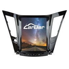"10.4"" Vertical Huge Screen 1024*768 Android Car DVD GPS Navigation Radio Player for Hyundai Sonata 2010-2015 RAM 2GB Flash 32GB"