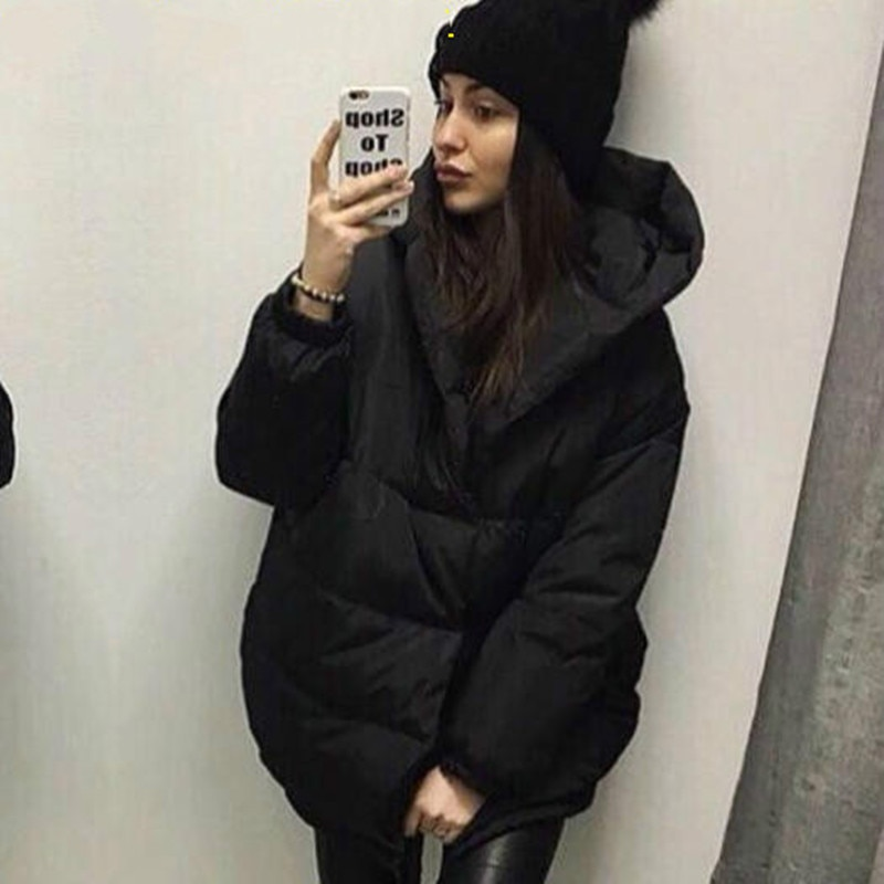 Ukraine Rushed Limited Cotton Long Solid Single Breasted Wide-waisted 2020 Women Winter Coats Fashion Coat Thick Warm Woman