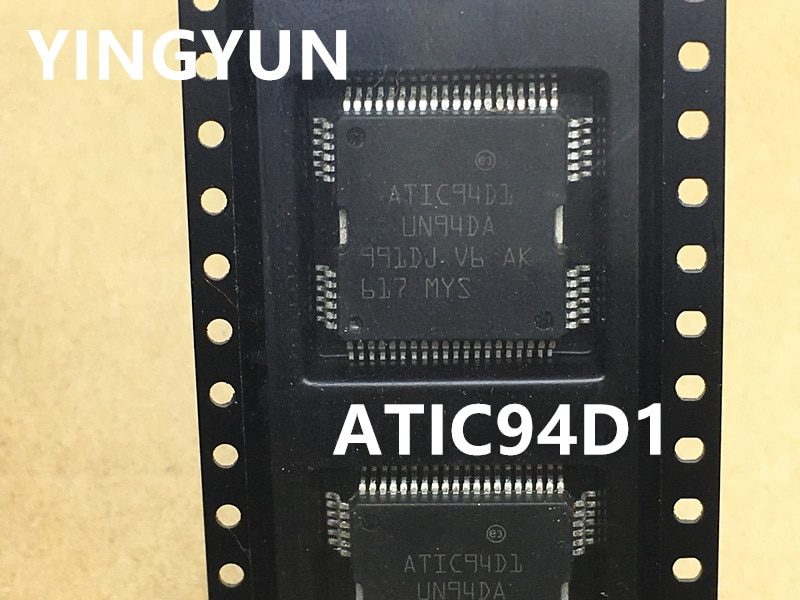 1 unids/lote ATIC94D1 UN94DA QFP64